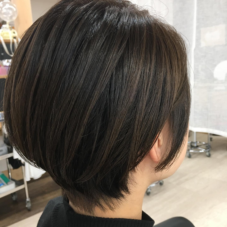平日  10:00〜20:00lastcut 18:30 other 18:00土日祝  9:00〜19:00lastcut 18:00 other 17:00close  wednesdayhttp://www.totti-hd.comやっぱりショートで...まとまりよく可愛いハンサムショートめちゃくちゃ癒し系の素敵女子🥰#totti #hair #color #perm #cut #hairstyle #haircolor #hairarrange #stylist #care #carelist #aujua #イルミナカラー #headspa #treatment #美容院#着付け