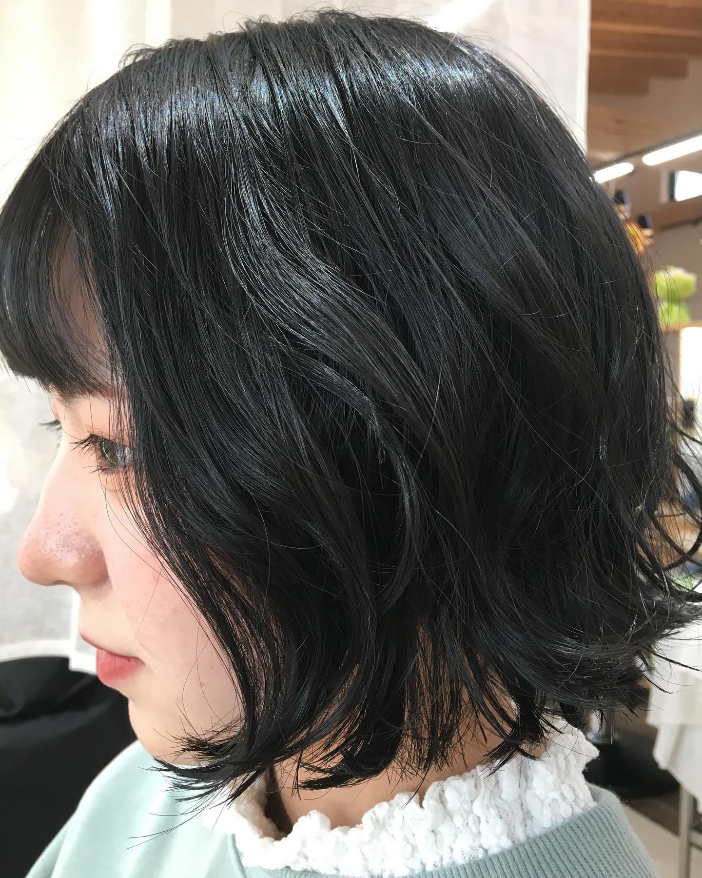 平日  10:00〜20:00lastcut 18:30 other 18:00土日祝  9:00〜19:00lastcut 18:00 other 17:00close  wednesdayhttp://www.totti-hd.comバッサリミニボブ可愛い仲良し親子2人でバッサリ︎#totti #hair #color #perm #cut #hairstyle #haircolor #hairarrange #stylist #care #carelist #aujua #イルミナカラー #headspa #treatment #美容院#着付け