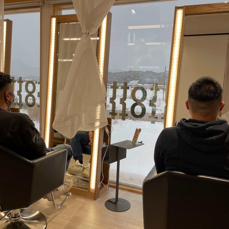 平日  10:00〜20:00lastcut 18:30 other 18:00土日祝  9:00〜19:00lastcut 18:00 other 17:00close  wednesday仲良くご来店リンクコーデ🤩http://www.totti-hd.com#リンクコーデ #アーミーカット #双子 #ポートレート #摩美映り込む#totti#perm #cut #hairstyle #haircolor #hairarrange #stylist #care #carelist #aujua #イルミナカラー #headspa #treatment #美容院#着付け