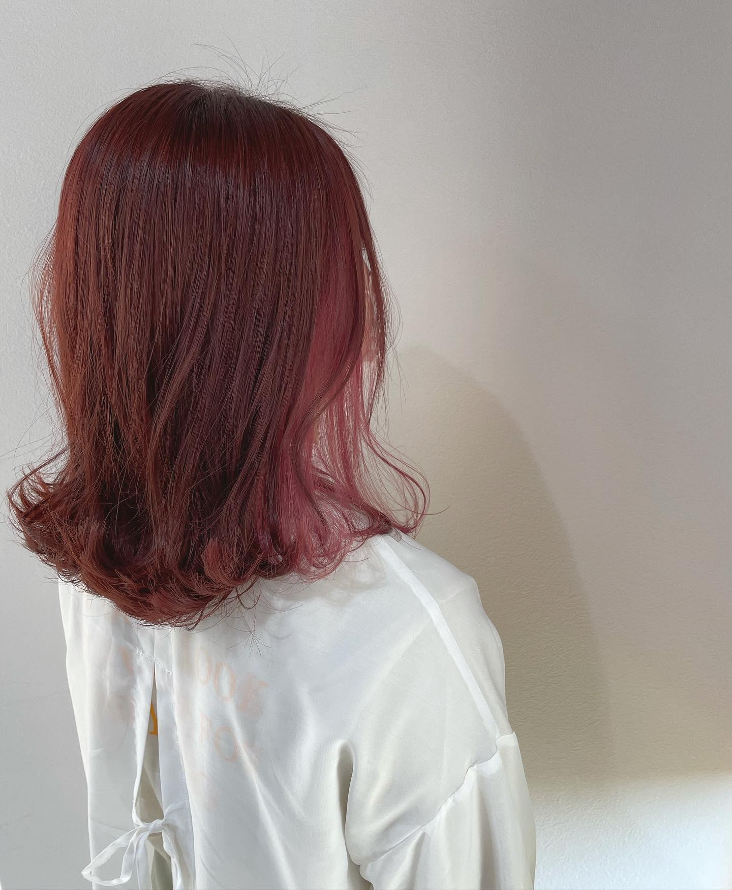 pink..#イヤリングカラー#ピンク#pink#ロブ#可愛い### ..〠627-0004京丹後市峰山町荒山1220-1︎0772608704close:Wednesday