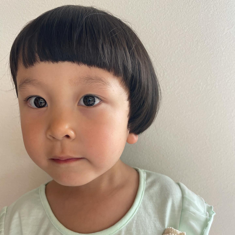 かわいい#totti #hair #color #perm #cut #hairstyle #haircolor #hairarrange #stylist #care #carelist #aujua #イルミナカラー #headspa #treatment #美容院